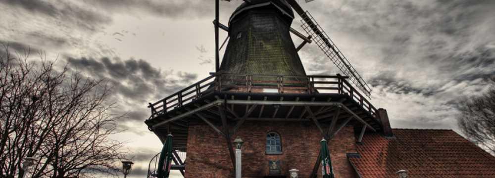Die Mühle Jork GmbH in Jork
