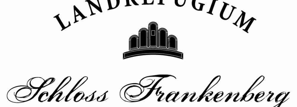 Restaurants in Weigenheim: Landrefugium Schloss Frankenberg