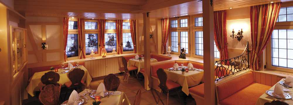 Restaurants in Höchenschwand: Alpenblick