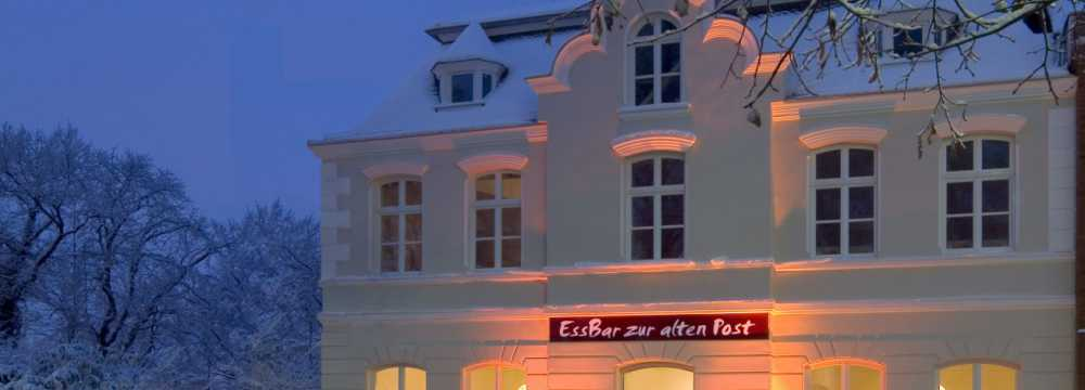 Restaurants in Ratingen: EssBar zur alten Post