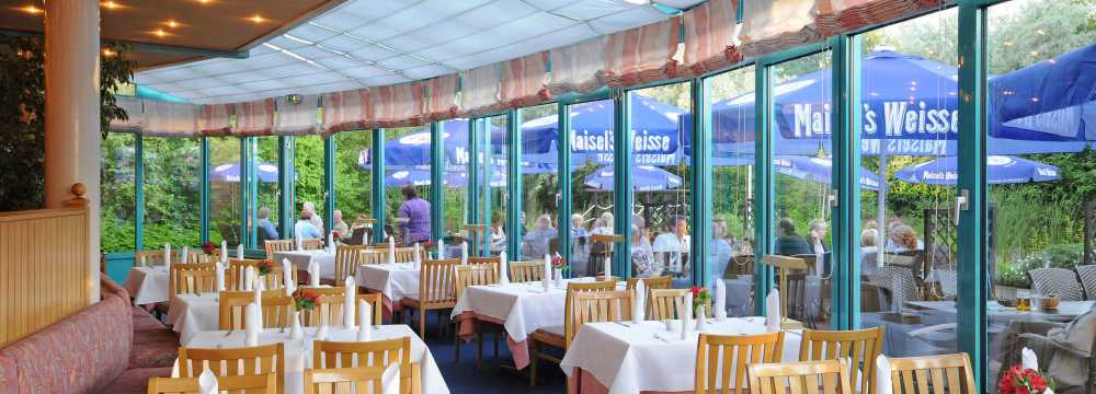 Restaurants in Sandersdorf-Brehna OT Brehna: Country Park-Hotel