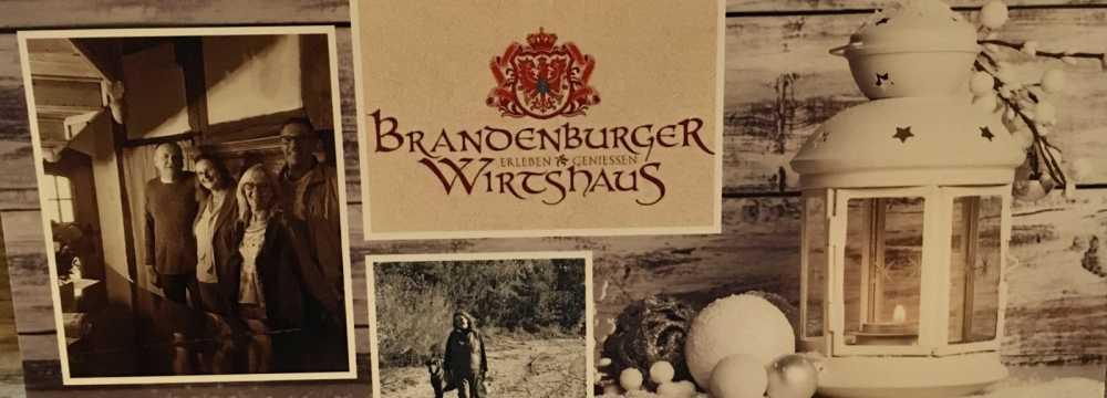 Brandenburger Wirtshaus in Nürnberg
