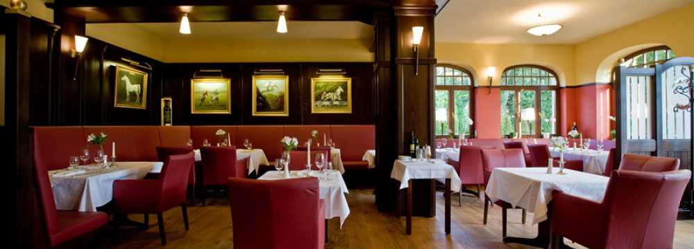 Restaurants in Kuhlen Wendorf: Cheval Blanc