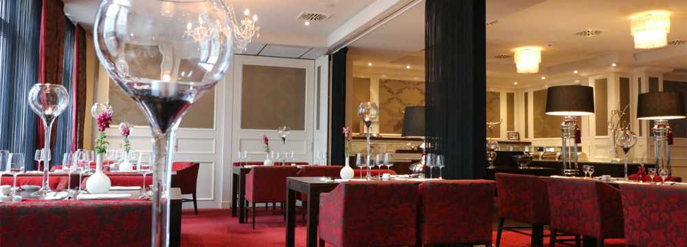 Restaurants in Bremerhaven: Restaurant Weinrot
