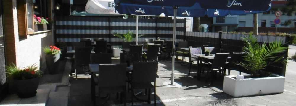 Restaurant Rustika in Troisdorf