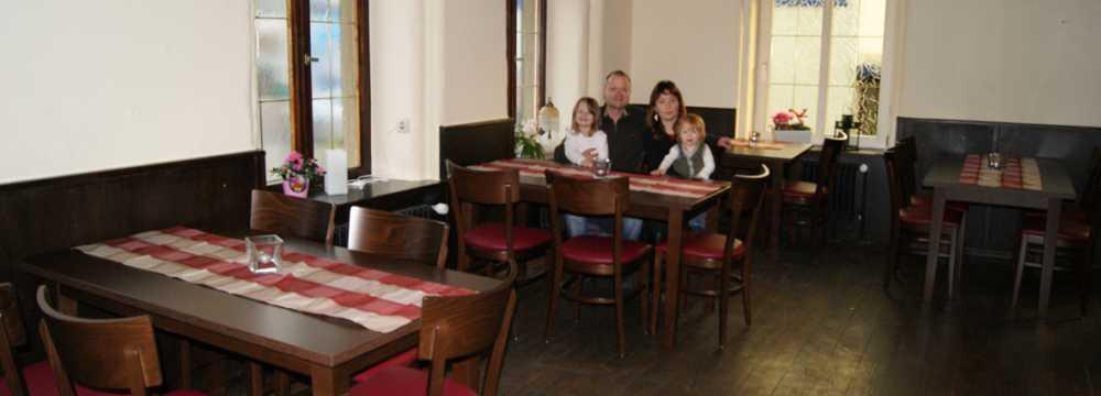 Restaurant Speiselokal zum Wagen  in Fautenbach