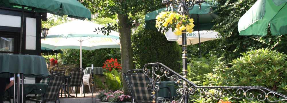 Restaurants in Baden-Baden / Steinbach: Hotel & Restaurant Weinberg
