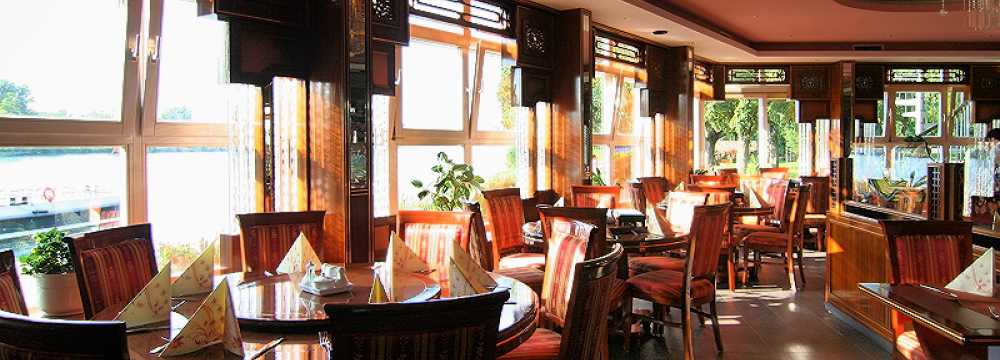 Restaurants in Weil am Rhein: Chinarestaurant Rheinpark