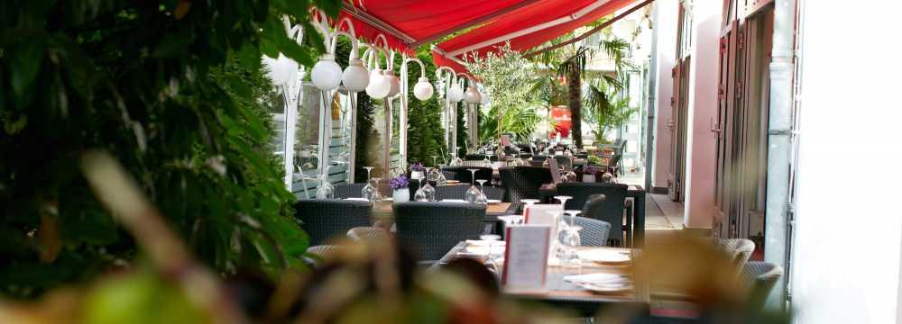 Restaurants in Hannover: BISTRO Schweizerhof
