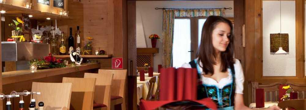 Schiller´s Restaurant - im Hotel Schiller in Olching