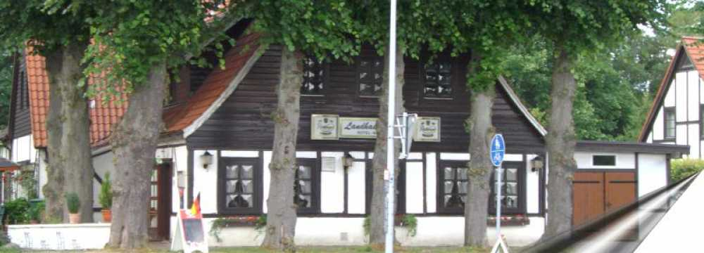 Restaurants in Lütjensee: Landhaus Schäfer
