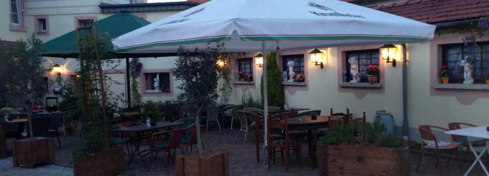 Spaghetti Casa in Fürth