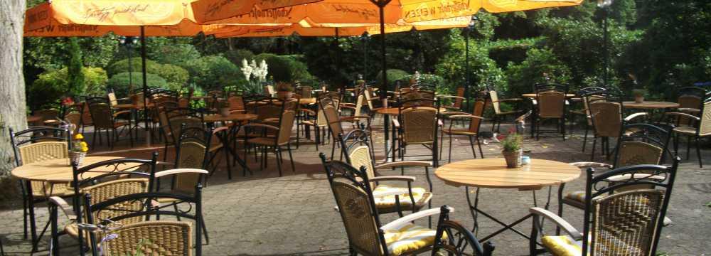 Restaurants in Greven: Restaurant Zur Gronenburg
