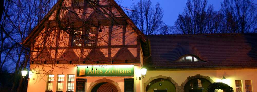 Altes Zollhaus in Berlin