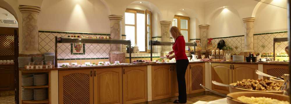 Hotel Dirsch Restaurant
