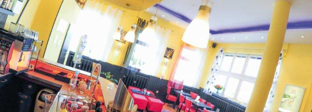 Restaurants in Essen: Restaurant Finster