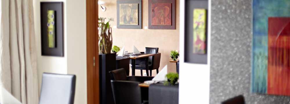 Restaurants in Meersburg: Residenz-Restaurant
