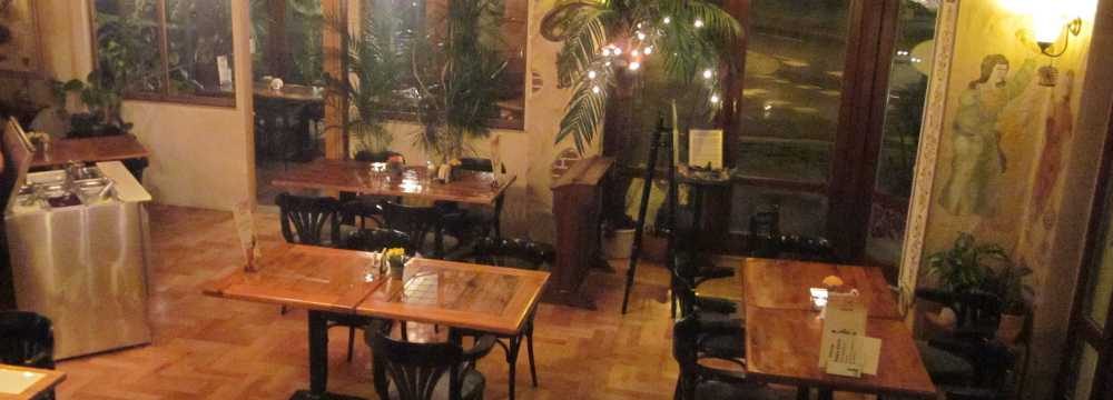 Restaurants in Bremen: Restaurant Classic