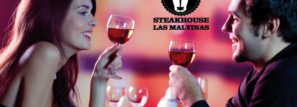 Restaurants in Berlin: Steakhouse Las Malvinas