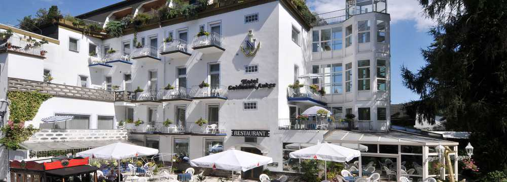 Hotel Beautyfarm In Bad Neuenahr