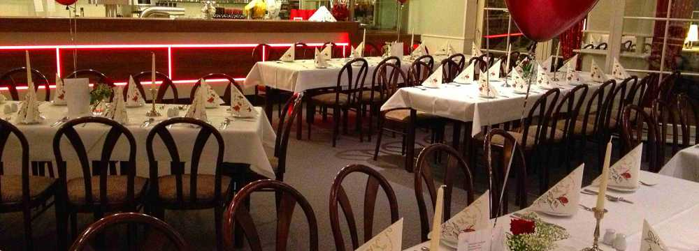 Restaurants in Neuruppin: Altes Kasino