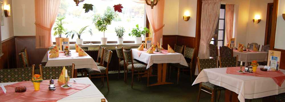 Restaurants in Wipperfürth: Haus Koppelberg