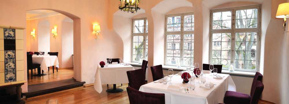 Scharffs Schlossweinstube in Heidelberg