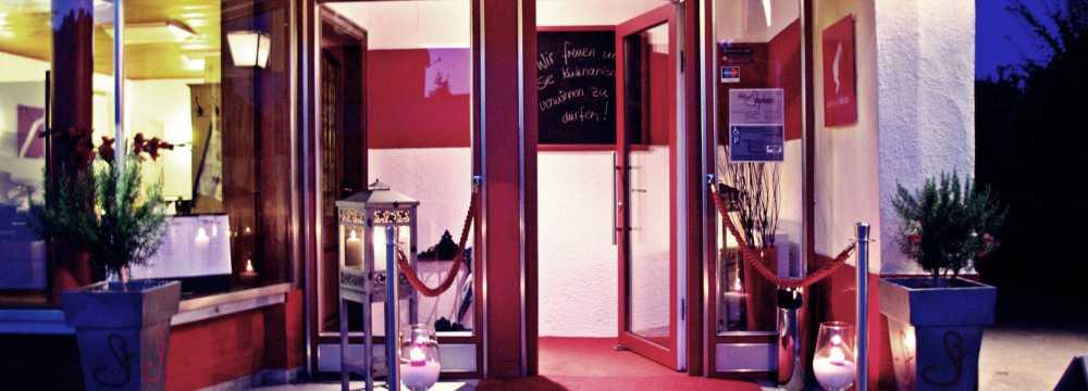 restaurant esszimmer in würzburg, Esszimmer dekoo
