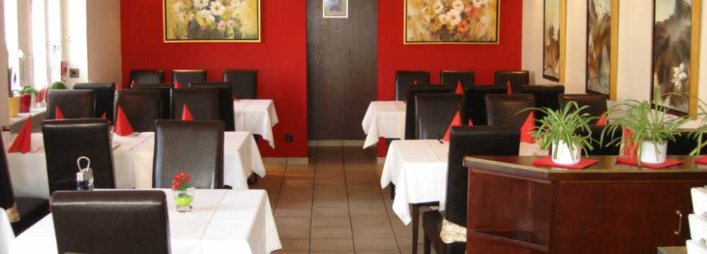 Restaurants in Mainz-Finthen: China Restaurant Shanghai Garden