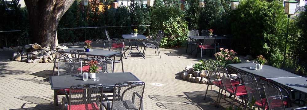 Restaurants in Glindenberg: Glindenberger Hof