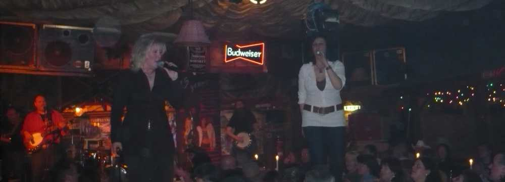 Restaurants in München: Rattlesnake Saloon