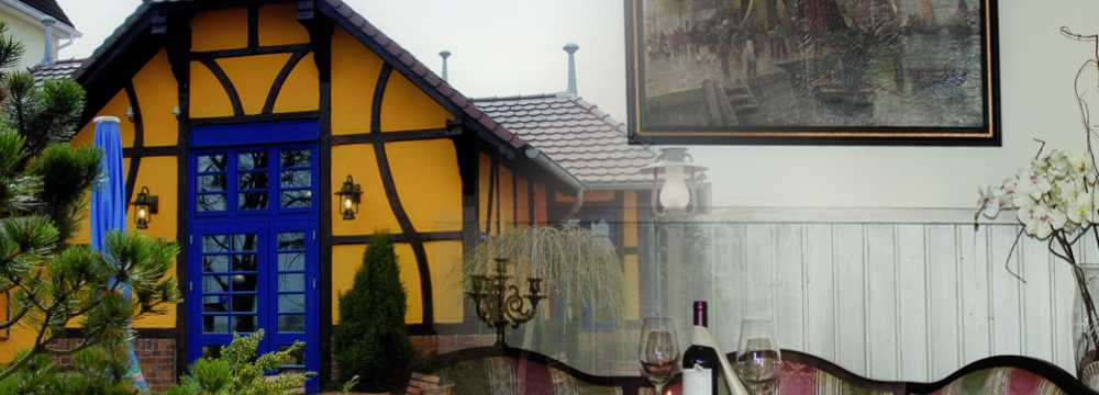 Restaurants in Kühlungsborn: Seeteufel