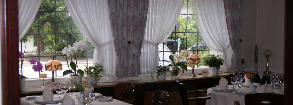 Restaurants in Wuppertal: Restaurant Am Husar