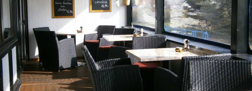 Restaurants in Insel Hiddensee: Gasthaus & Cafe Rosi