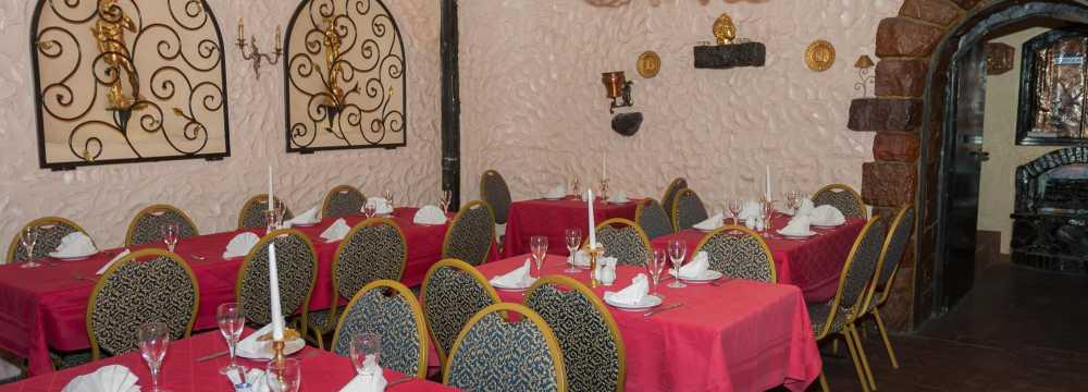 Restaurant-Palazzo Monte Cristo  in Offenbach