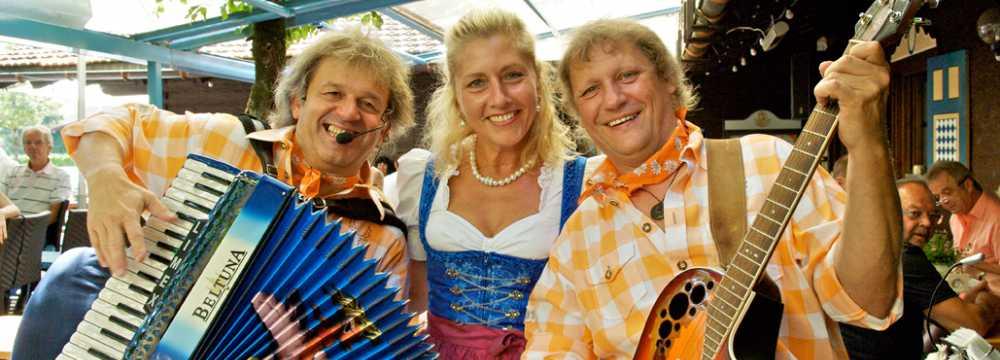 Königlich Bayrische Enzianhütte in Oberstaufen
