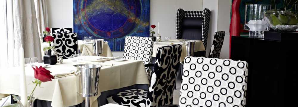Restaurants in Meersburg: Gourmetrestaurant Casala