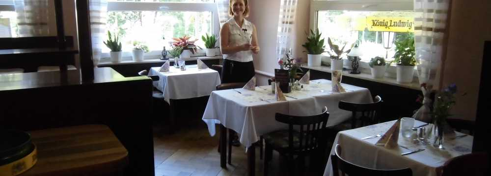 Restaurants in Rangsdorf: Waldrestaurant