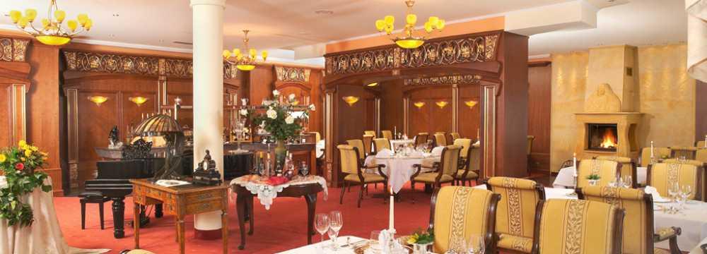 Le Chopin im Bellevue Rheinhotel in Boppard