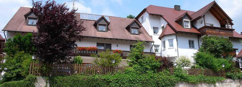 Landgasthof Käßer in Ansbach