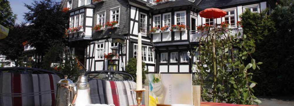 Landhotel Albers in Schmallenberg