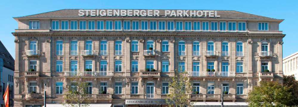 Steigenberger Eck in Düsseldorf