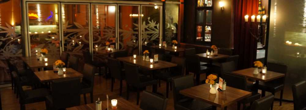 Restaurants in Ludwigsburg: Gaston Bar-Restaurant-Lounge