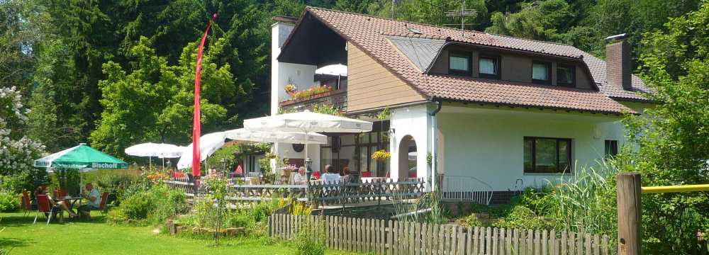 Restaurants in Eußerthal: Gasthaus Birkenthaler Hof