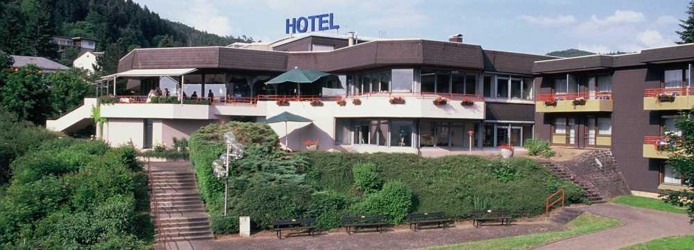Restaurants in Biedenkopf: Park-Hotel Biedenkopf