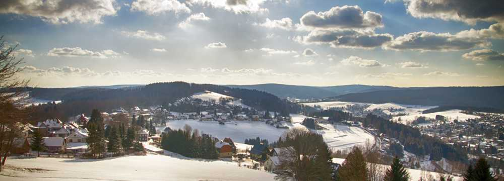 Restaurants in Klingenthal: Hotel & Restaurant Zum Postillion