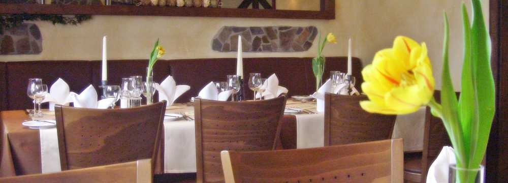 Restaurants in Rodder: Restaurant-Gasthaus Eifelstube