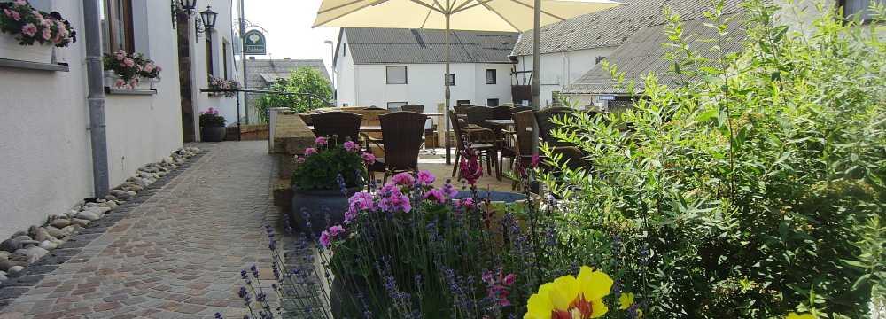 Restaurant-Gasthaus Eifelstube in Rodder