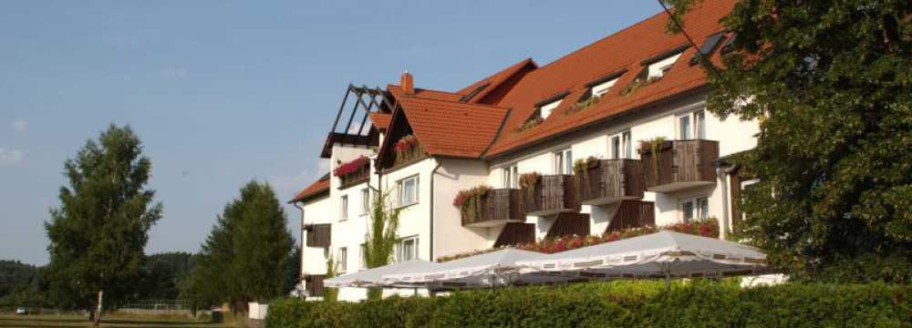 Restaurants in Hath-Pöllnitz: Adler Golf-& Tagungshotel