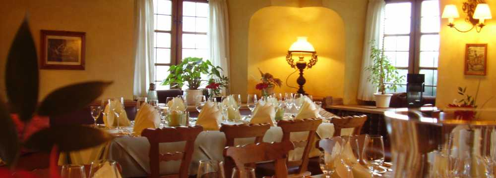 Restaurants in Garmisch-Partenkirchen: Restaurant Husar